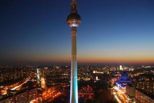 Fin de año en Berlín (Exclusivo Singles)