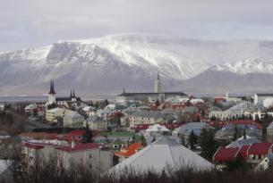 Navidad en Reykjavik