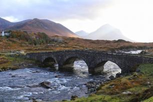 Escocia Romántica (especial Semana Santa)