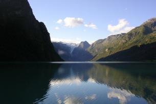 Noruega: Fiordos, Trolls y Glaciares
