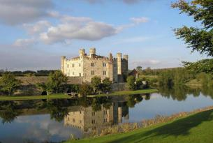 Semana Santa para Singles: Los Castillos del Loira (Francia)