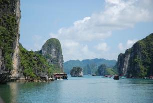 Vietnam y Camboya especial Semana Santa