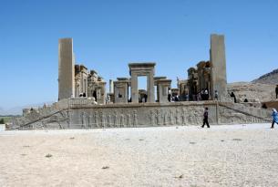 Irán: las maravillas de la antigua Persia (especial Semana Santa)