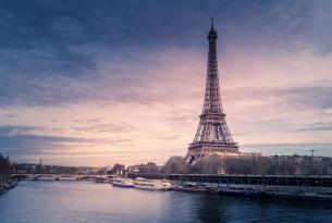 Especial Semana Santa en París