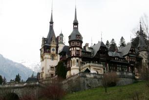 Rumanía a tu aire en coche de alquiler y pernoctando en hoteles de turismo rural