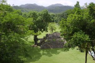 Lo mejor de Honduras con Tela, Pico Bonito o Roatán