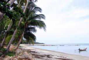 Tailandia clásica: Bangkok, Sukhothai, Chiang Rai, Chiang Mai y playas de Koh Samui