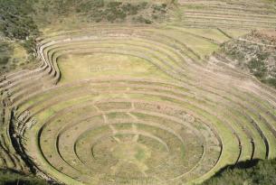 El Perú milenario (incluye visita a Machu Picchu)