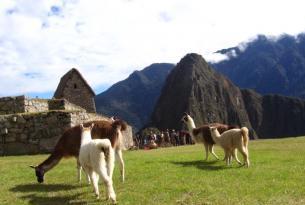 Maravillas de Perú (con Amazonas)