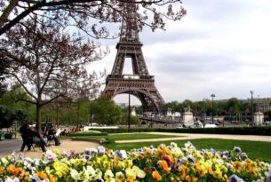Día de las letras Gallegas en París (salida desde Oporto)
