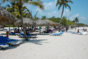 Cuba: el gran combinado (Habana, Trinidad y Varadero)