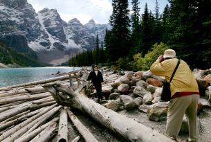 Costa Oeste de Canadá: los grandes Parques Nacionales y Victoria (salidas desde Barcelona)