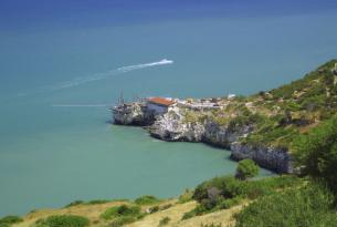 Descubre la región italiana de Puglia en grupo (exclusivo Singles)