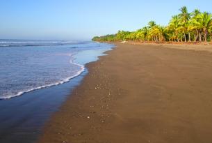 Costa Rica al completo: volcanes y playas