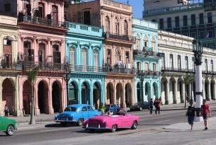 Descubre la Cuba más auténtica en el puente de diciembre: Habana y Varadero