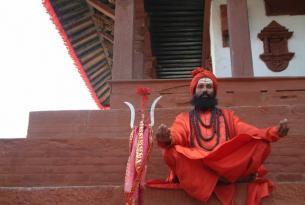 Combinado fascinante: India y Nepal