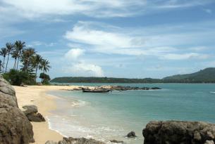 Tailandia en grupo con dos días finales de relax en las playas de Phuket
