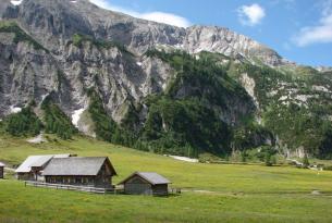 Austria en familia (Todo Incluido)