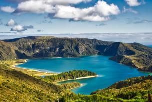 Combinado Islas Azores: Terceira y Sao Miguel