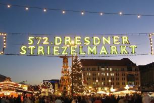Puente de Diciembre: mercadillos navideños en la Selva Negra alemana