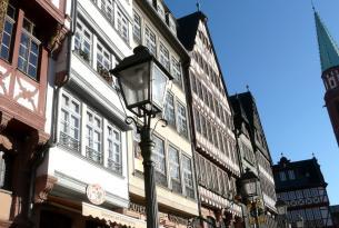 Mercadillos de Navidad de Munich, Núremberg y Augsburgo (especial singles)