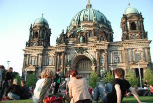 Berlín y el norte de Alemania en grupo con 2 días en Copenhague