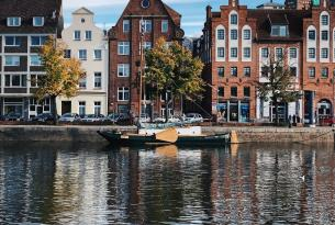 Berlín y el norte de Alemania en grupo exclusivo para singles (estancia final en Copenhague)