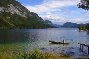 Descubre la naturaleza de Eslovenia en grupo exclusivo para singles