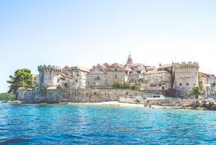 La mejor selección de circuitos y viajes a Croacia