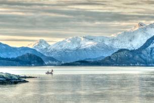 Noruega: los Fiordos en grupo con 2 noches en Oslo