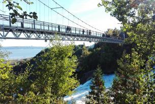 Naturaleza, excursiones y ciudades en la Costa Este de Canadá (salida desde Barcelona)