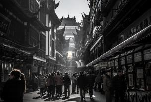 China, descubre su legado de norte a sur