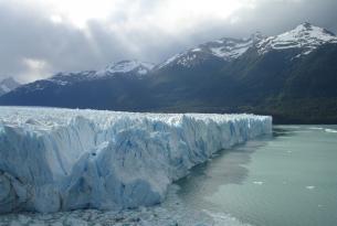 Argentina en grupo desde Madrid: con Buenos Aires, Calafate, Iguazú, Ushuaia y Puerto Madryn (Patagonia)