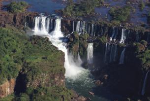Argentina al completo en grupo: desde la naturaleza salvaje hasta Buenos Aires