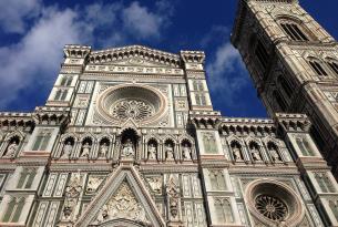 Puente de Diciembre en Florencia (salida desde Barcelona)