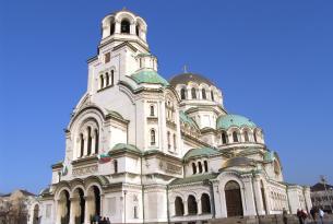 Puente de diciembre en Bulgaria y sus magníficos Monasterios (salidas desde Madrid)