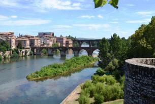 Tras las huellas de los Cátaros este Puente de Diciembre