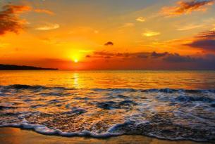 Semana Santa en Singapur, Bali y playas de Lombok