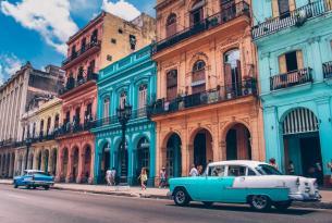 Semana Santa en Cuba a tu aire: casas particulares y playas de lujo en los Cayos