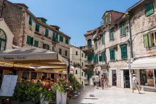 Semana Santa: Croacia desde la capital hasta el Adriático