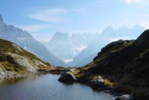 Suiza, la Selva Negra alemana y Chamonix (Francia) especial Singles