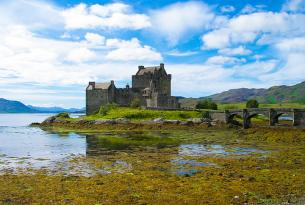 Semana Santa por Escocia y sus Tierras Altas