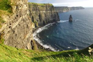 Semana Santa tour completo Irlanda