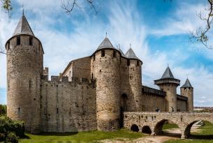 Semana Santa para Singles: Ruta de los Cátaros (Francia)