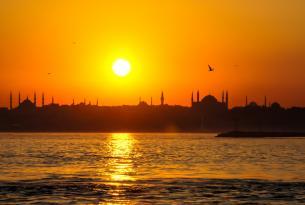 Turquía 10 días con estancia en Estambul, Capadocia, Pamukkale y relax en Kusadasi