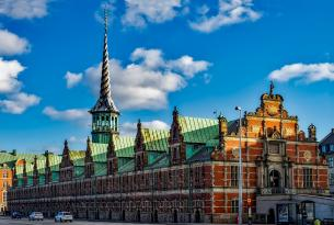 Circuito por Estocolmo y Copenhague (especial singles)