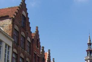 Flandes en Hoteles con Encanto (Fly & Drive)