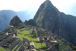 Encantos de Perú. Cuzco - Valle Sagrado - Machu Picchu - Cuzco - Puno - Lago Titicaca - Lima