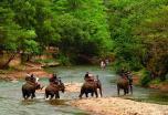 Tailandia al completo de sur a norte Bangkok, Río Kwai, Phitsanulok, Chiang Rai y Chiang Mai y playas en 14 días