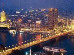 Egipto Luz Y Sonido